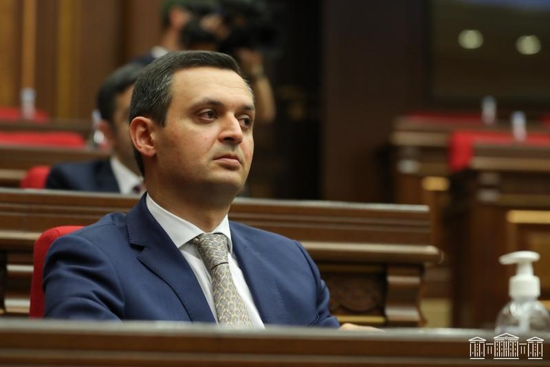 Հարկային օրենսգրքի փոփոխությունները ընդունվեցին և Հայաստանում «Trade-in» համակարգի ներդրման համար բարենպաստ դաշտ կստեղծվի